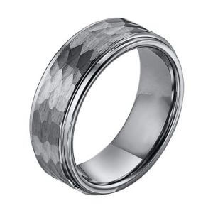 Gentlemen's Wedding Bands