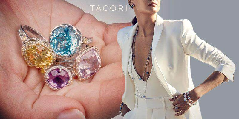 Introducing Tacori Journeys, Your Journey Awaits!
