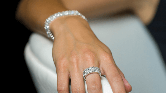 Caring for Your Diamond Jewelry